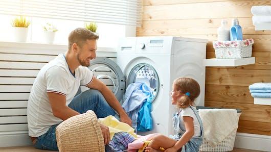 Encore trop d'allergènes dans les lessives, selon 60 millions de consommateurs
