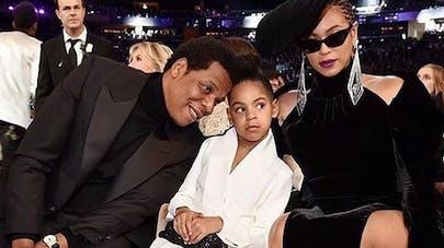 Mignon : Beyoncé se fait recadrer en direct par sa fille Blue Ivy (VIDEO)