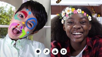 """""""Messenger"""" pour enfants : des experts exhortent Facebook à retirer cette application"""