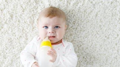 Lactalis : 25 bébés contaminés entre 2006 et 2016 par la même bactérie