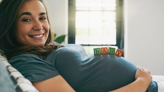 Les dates clés de la grossesse