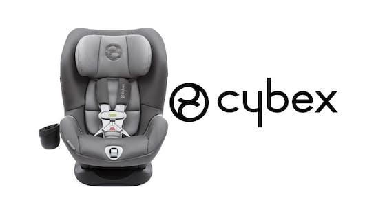 Le siège-auto de bébé devient connecté, avec le Sirona M SensorSafe 2.0 de Cybex
