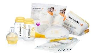 Starter Kit allaitement Medela