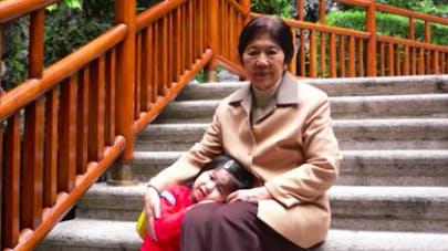 A 14 ans, elle crée une application pour sa grand-mère atteinte d'Alzheimer