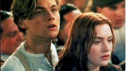 Kate Winslet et Leonardo Di Caprio au secours d'une maman atteinte d'un cancer