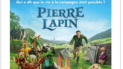 "Le film ""Pierre Lapin"" se moque des allergies alimentaires: Sony s'excuse"