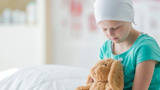 Journée internationale du cancer de l'enfant : chiffres et état des lieux