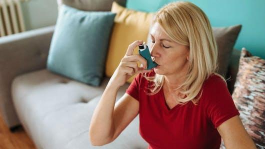 Un traitement contre l'asthme lié à l'infertilité chez les femmes