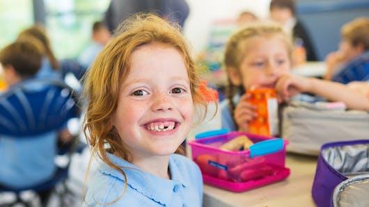Ecoles : la qualité des repas à la cantine est-elle bonne ?
