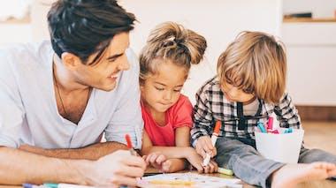 Comment les occuper : des idées d'activités à faire en famille