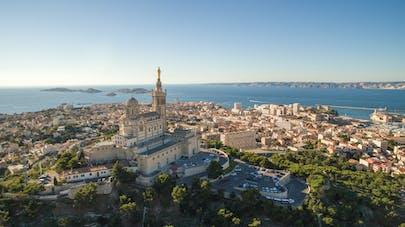 Marseille: maintenant, c'est aussi un prénom!