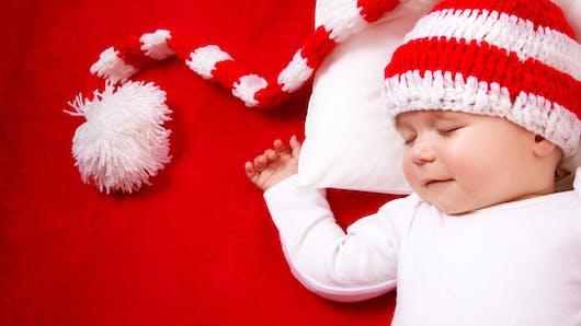 Thème astral du bébé Sagittaire (22 novembre-21 décembre)