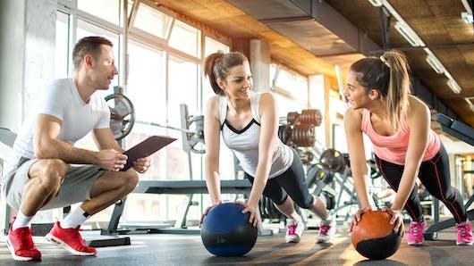 30 minutes de sport font plus maigrir qu'1 heure!