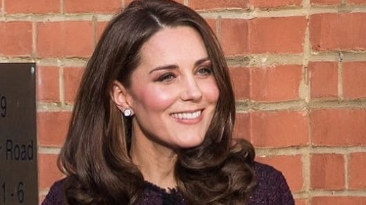 Bébé royal : Kate Middleton accouchera à la maternité