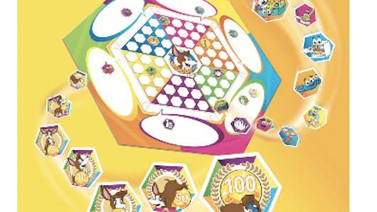 Un jeu pour organiser les moments clés de la journée des enfants