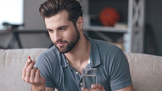Contraception masculine : une nouvelle pilule fait ses preuves