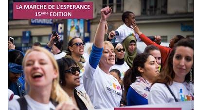 Autisme: inscrivez-vous à la Marche de l'espérance du 31 mars 2018