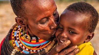Sophie la girafe® et Médecins Sans Frontières s'engagent dans la lutte contre la rougeole