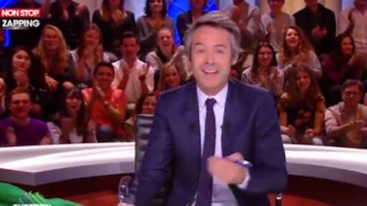 Une journaliste de « Quotidien » annonce sa grossesse, à la grande surprise de Yann Barthès (vidéo)