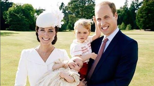 Kate Middleton : retour en images sur ses deux premières grossesses (diaporama)