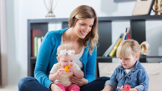 « Je suis assistante maternelle, et parfois j'ai l'impression de ne pas être considérée »