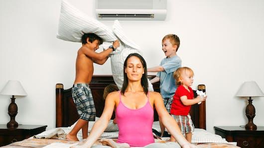 Témoignage : « J'ai testé le Miracle Morning (avec mes enfants dans les pattes) »