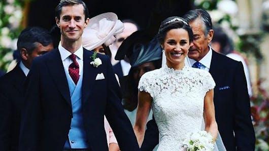 Pippa Middleton : la sœur de Kate est enceinte elle aussi !