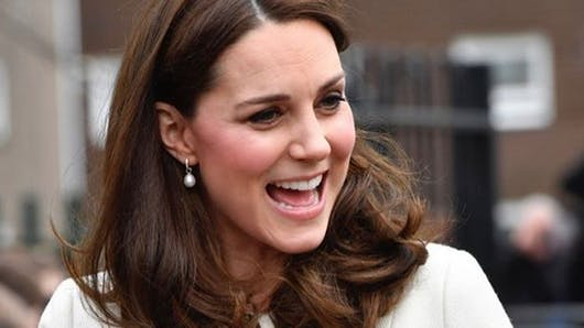 Kate Middleton a accouché : le Royal baby est né !