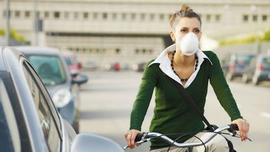 9 personnes sur 10 dans le monde respirent un air pollué