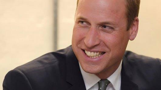 Prince William : le gâteau sulfureux que Lady Di lui a offert pour ses 13 ans