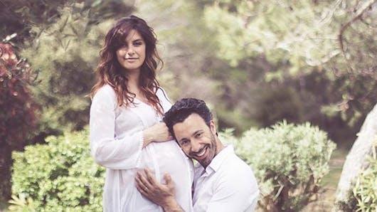 Laetitia Milot enceinte de neuf mois : « J'angoisse pour l'accouchement »