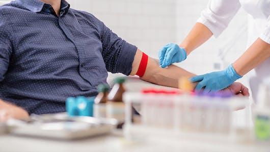 Un homme a sauvé plus de 2 millions de bébés grâce à son sang