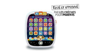 Lumi tablette des découvertes Vtech Baby 9-36 mois