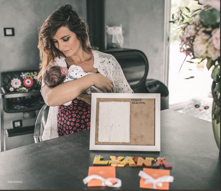 Atteinte d'endométriose, elle se confie sur son accouchement difficile — Laetitia Milot