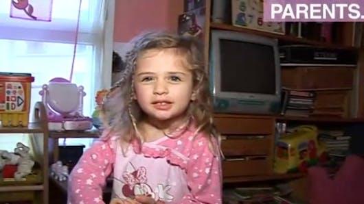 Sur Parents TV : la première rentrée de Stellina