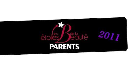 Les Etoiles de la Beauté Parents 2011