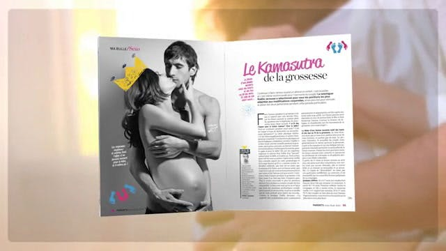 Parents magazine 2016