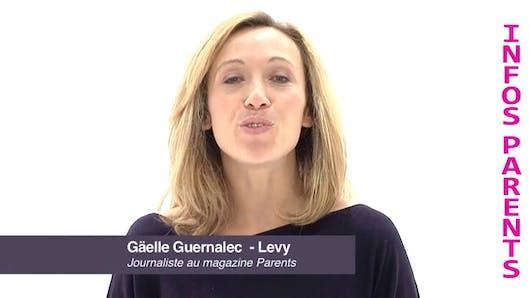 La minute de Parents : câliner ses enfants