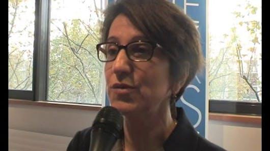 Dominique Versini, la Défenseure des enfants