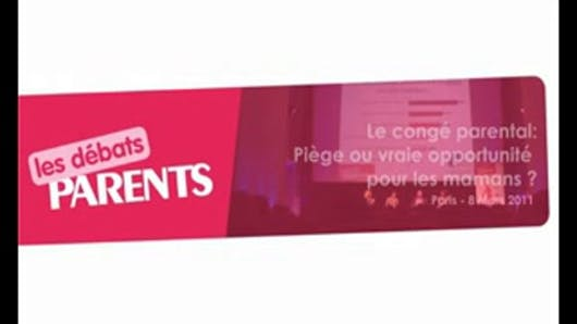 Débat Parents sur le congé parental : la réaction des  participants