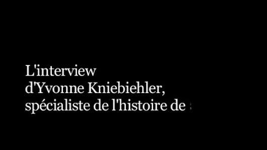 Entretien avec Yvonne Knibiehler
