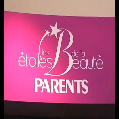 Les Etoiles de la Beauté Parents 2009