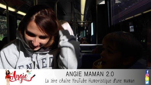 Angélique Marquise des Langes à Magic Kingdom à Orlando