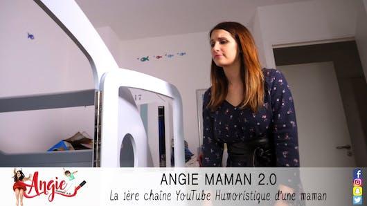 Angélique Marquise des Langes : une élève handicapée dans la classe d'Hugo