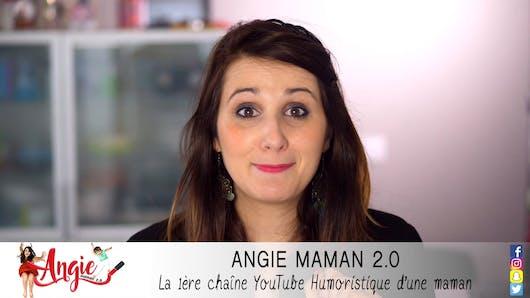 Angélique Marquise des Langes devient belle-mère !