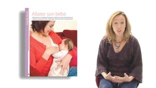 Tout ce que vous devez savoir sur l'allaitement