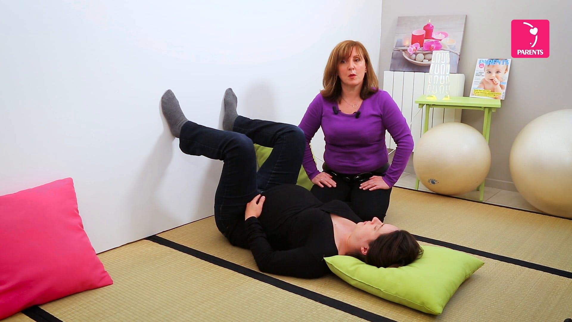 Z - Demo - vidéo respiration accouchement