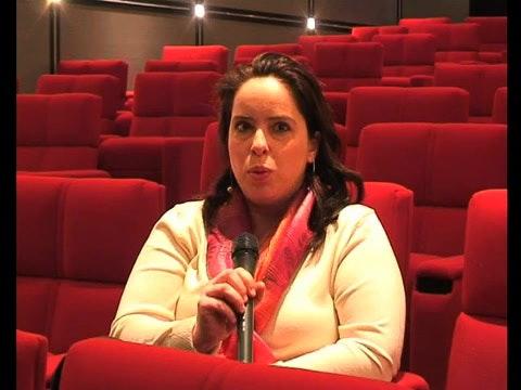 """Interview de l'auteure du livre """"Planète   maternage"""""""