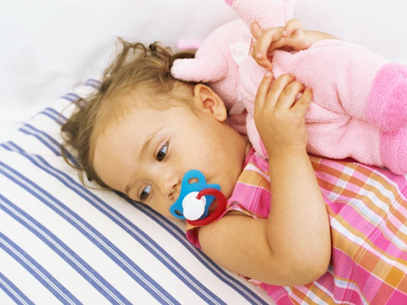 Les Regles D Or Pour Coucher Votre Bebe Parents Fr