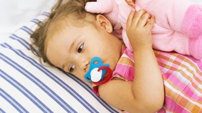 Les règles d\'or pour coucher votre bébé | PARENTS.fr